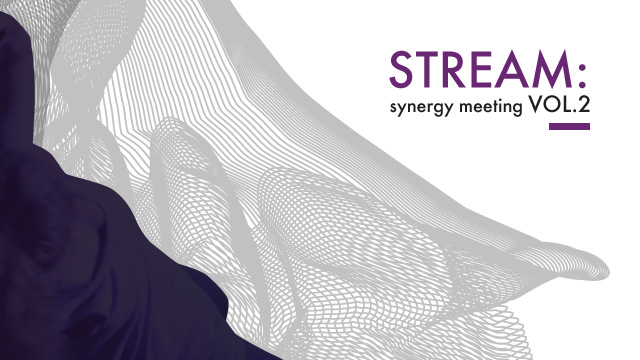 Stream: synergy meeting vol.2
