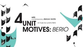 Unit Motives: Berio