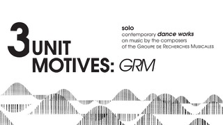Unit Motives: GRM