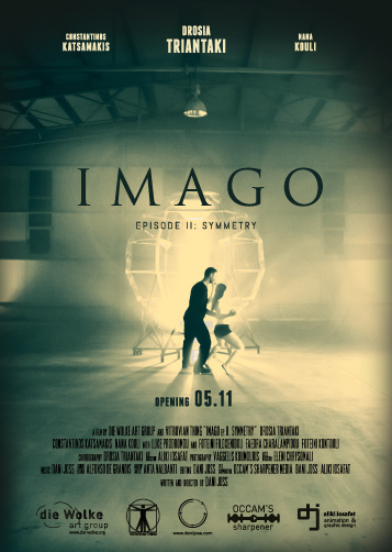 Imago Ep.II: Symmetry at Vitruvian Thing